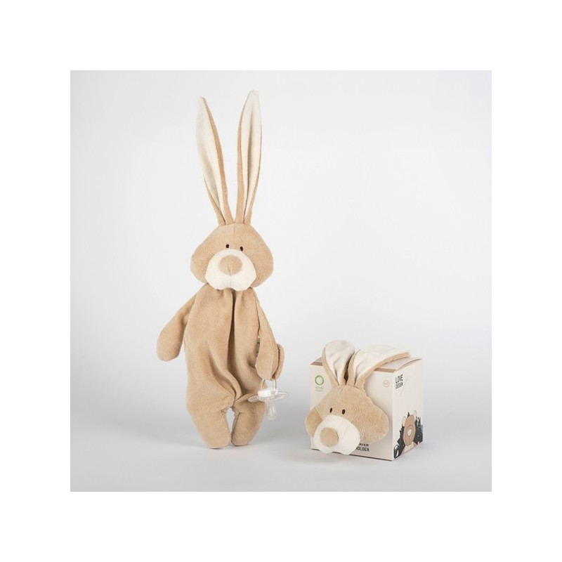 Jucarie suport Bunny