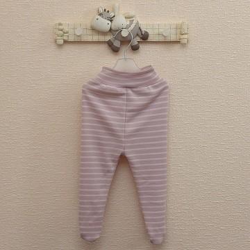 Pantaloni Beli lana merinos