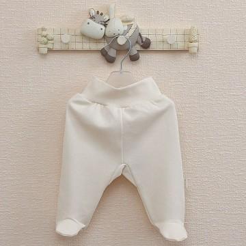 Pantaloni Lulu bumbac organic