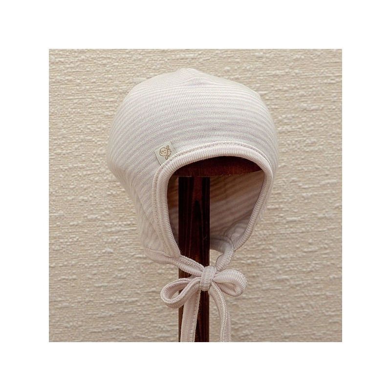 Caciulita Beli lana merinos