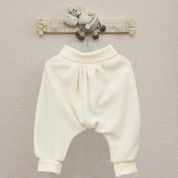Pantaloni Lolly lana merinos