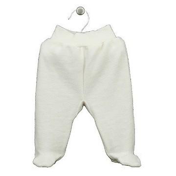 Pantaloni lana merinos